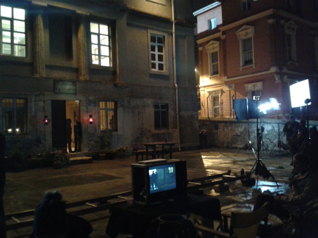 Turkey, Film, Filming, Interview, News, TLG, Locations, Production, Industry