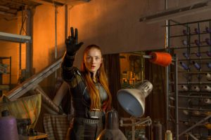 X-Men: Dark Phoenix marks the third film in the franchise to shoot in Montreal