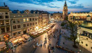 Netflix unveils first Polish-language series, set to debut in 2018