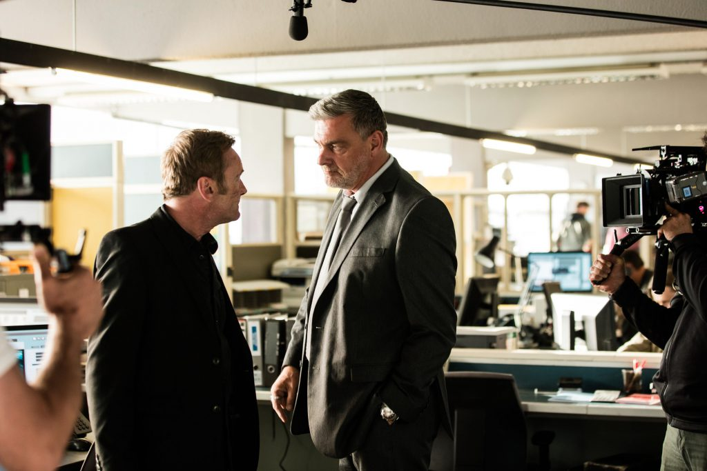 Rellik, BBC, Drama, Crime, Series, Locations, News, Articles, Production, Industry, London, Locations, Editorial, Writing