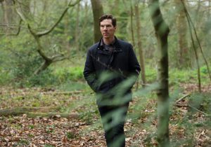 Benedict Cumberbatch's family drama, The Child in Time, filmed in Suffolk and London