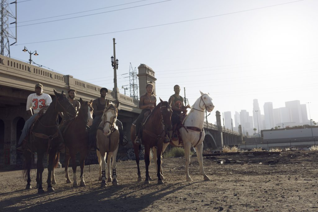 Compton Cowboys, Commercial, Advertising, Guinness, News, Article, Editorial, Writing, Publishing, Locations, Los Angeles, California, Production, Industry, Film, Filming, Tax Credit
