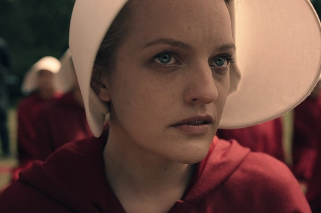 The Handmaid's Tale, Hulu, Series, News, Emmys, Ontario, Locations, Awards, TV, Streaming, Article, Editorial, Writing, Publishing, Big Little Lies, HBO, Show, Series, Stephen Colbert