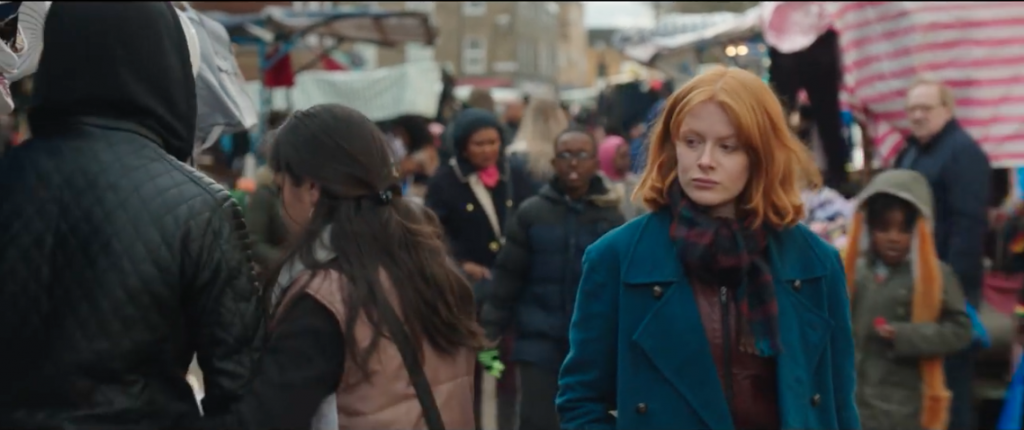 Daphne, Film, Filming, Indie, London, Production, Industry, Locations, Southwark, South London, Emily Beecham, FilmFixer, News, Article, Writing, Editorial, Publishing