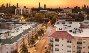 Newly launched Entertainment Commission to handle filming activity in DeKalb County, Georgia