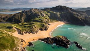New West of Ireland production fund appeals to film, TV and video games