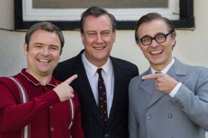 BBC Four biopic for Morecambe and Wise scriptwriter to shoot in Bristol