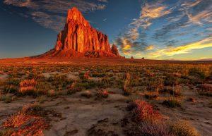 NBCUniversal announce major production venture in Albuqurque, New Mexico