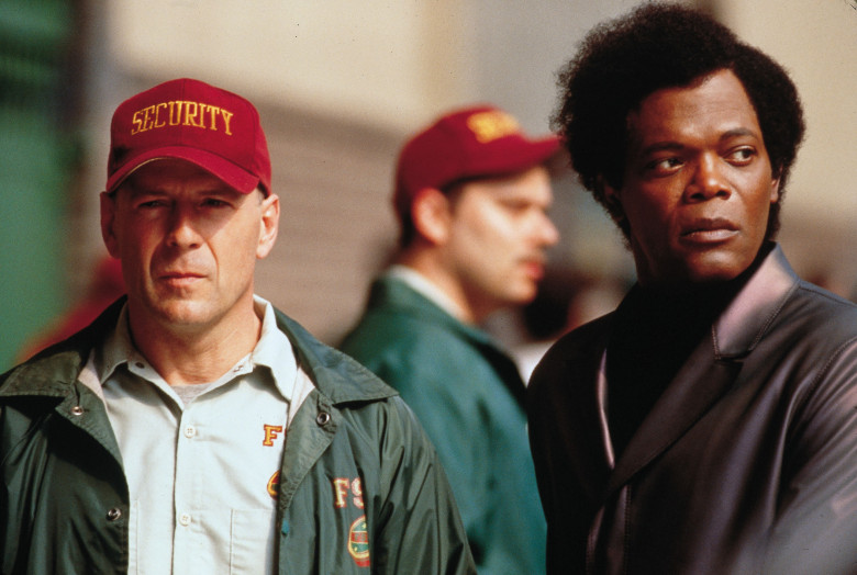 Unbreakable, Film, Filming, Locations, News, Article, Editorial, Publishing, Pennsylvania