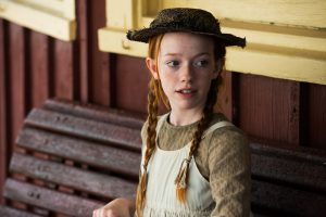 Netflix's Anne with an E season two now filming in Ontario