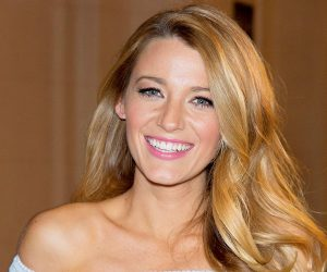 The Rhythm Section starring Blake Lively now filming in Dublin