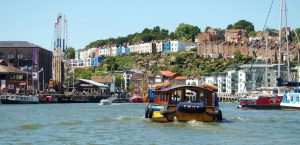 Bristol recognised as a UNESCO City of Film