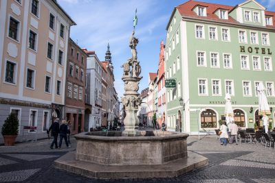 Görlitz, Germany, Grand Budapest Hotel, Wes Anderson, Film, Filming, Locations, Award, News, Article, Editorial, Press, Publishing, Writing, Production, Industry, EUFCN, European Film Commissions Network, Entertainment