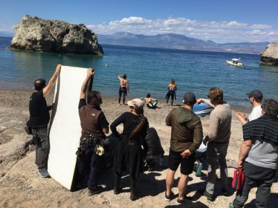 Greece, Film, Filming, Locations, Cash, Rebate, Incentive, News, Article, Editorial, Publishing, Writing, Entertainment, Blog, Production, Industry