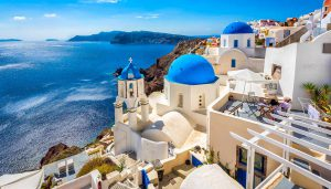 Greece gets ready to welcome productions as part of 'Welcome the World' scheme
