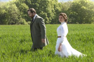 London and Surrey locations bring new Howards End adaptation to life