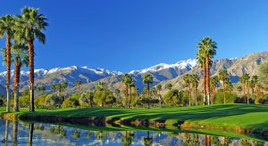 Greater Palm Springs, California launches local film incentive