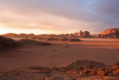 Wadi Rum, Jordan, Film, Filming, Locations, Aladdin, Disney, Live action, Remake, Article, News, Entertainment, Publishing, Writing, Editorial, Will Smith, Guy Ritchie