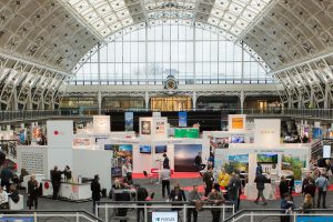 Our biggest FOCUS event to date saw a big growth in UK participation