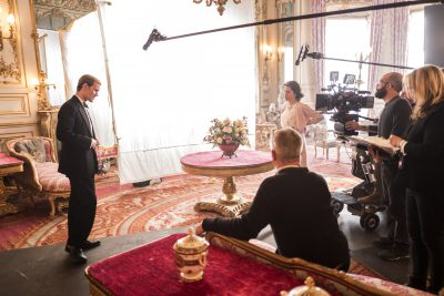 The Crown, Season, Two, New, News, Article, Writing, Publishing, Article, Entertainment, UK, London, Suffolk, Film, Filming, Locations, Netflix