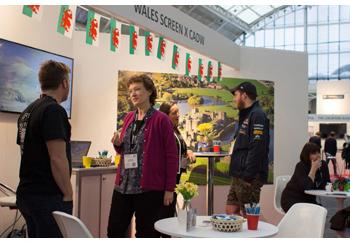 Wales Screen