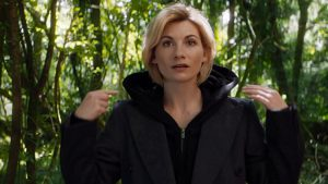 Doctor Who series 11 now filming in South Africa