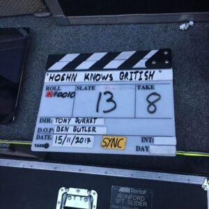 Madam Films takes a tour of London culture for new Hoehn Motors commercial