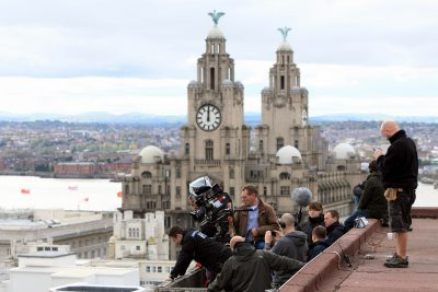 Film Stars Don't Die in Liverpool, Liverpool, Location, UK, News, Article, Production, Industry, Spend, Publishing, Writing, Record, Breaking, Entertainment, Film, Filming, TV