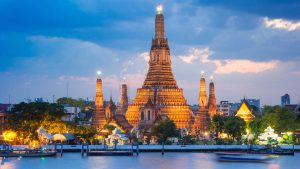 Thailand's film industry breaks records under new incentive