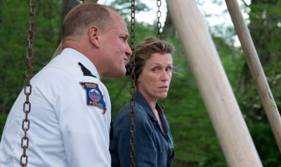 Three Billboards Outside Ebbing Missouri, Golden Globe, Awards, 2017, Film, Filming, Locations, News, North Carolina, Article, Editorial, Writing, Publishing, Entertainment, Production, Industry, The Location Guide
