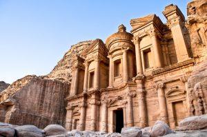 Netflix's first Arabic series to film in Jordan