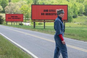 Guy Gaster, Head of North Carolina Film Office on the success of Three Billboards Outside Ebbing, Missouri