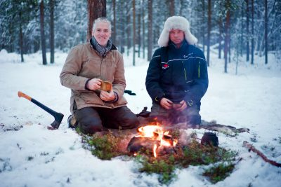 Finnish, Lapland, Reindeer Family and Me, BBC, Film, Filming, Locations, TV, Series, Show, News, Article, Publishing, Writing, Cash, Rebate