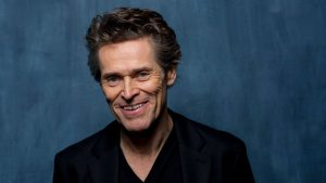 Willem Dafoe and Robert Pattinson head to Nova Scotia for The Lighthouse
