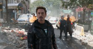 Avengers: Infinity War filmed locations worldwide including Scotland and New York