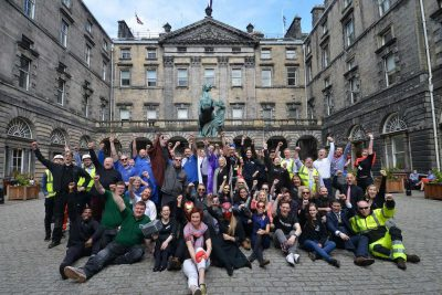 Avengers, Infinity War, News, Article, Film, Filming, Filmmaking, Locations, Production, Entertainment, Industry, Scotland, Georgia, New York, Brazil, Atlanta, Edinburgh
