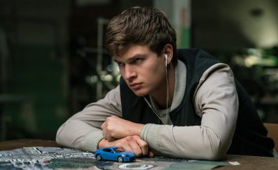 Baby Driver, Edgar Wright, Atlanta, Georgia, Film, Filming, Locations, LMGI, Awards, News, Article, Publishing, Content, Writing, Production, Entertainment, Industry