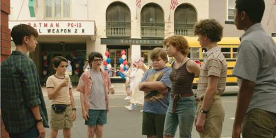 It, Pennywise, Chapter Two, James McAvoy, Bill Hader, Jessica Chastain, Toronto, Ontario, Film, Filming, News, Article, Content, New Line Cinema, Publishing, Writing