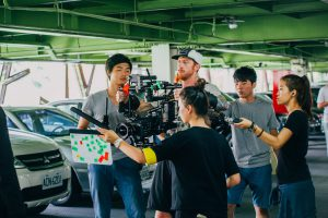How to use Taiwan as a filming location