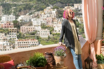 Sense8, Netflix, Film, Filming, News, Article, TV, Production, Industry, Entertainment, Streaming, Locations, Italy, Positano