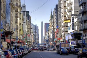 Argentina launches USD2.6 million co-production incentive for domestic TV
