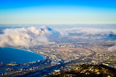 Cape Town, South Africa, Production, Industry, Monster Hunter, Capcom, Film, Filming, Filmmaking, News, Article, Publishing, Writing, Online, Content, Locations