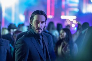 John Wick 3 now filming in New York