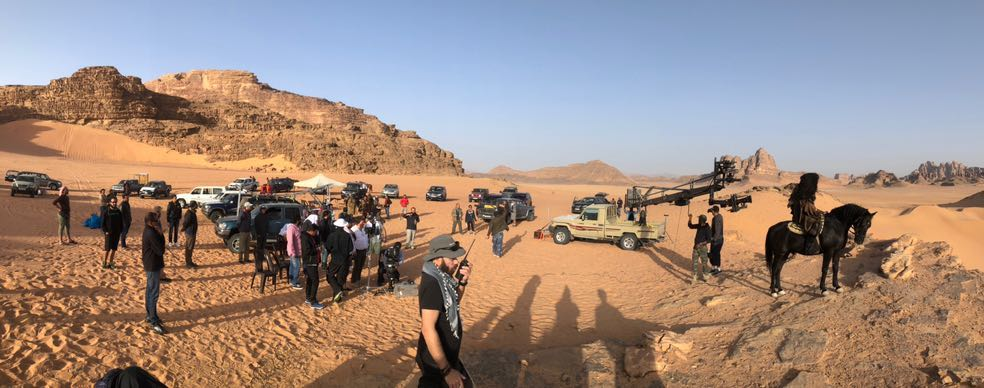 Jordan, Film, Filming, Filmmaking, Advertising, Commercial, News, Article, Publishing, Content, Online, Blog, Writing, Wadi Rum, Production, Entertainment, Industry, Tax, Cash, Rebate, Incentive, International, The Location Guide, Method Productions