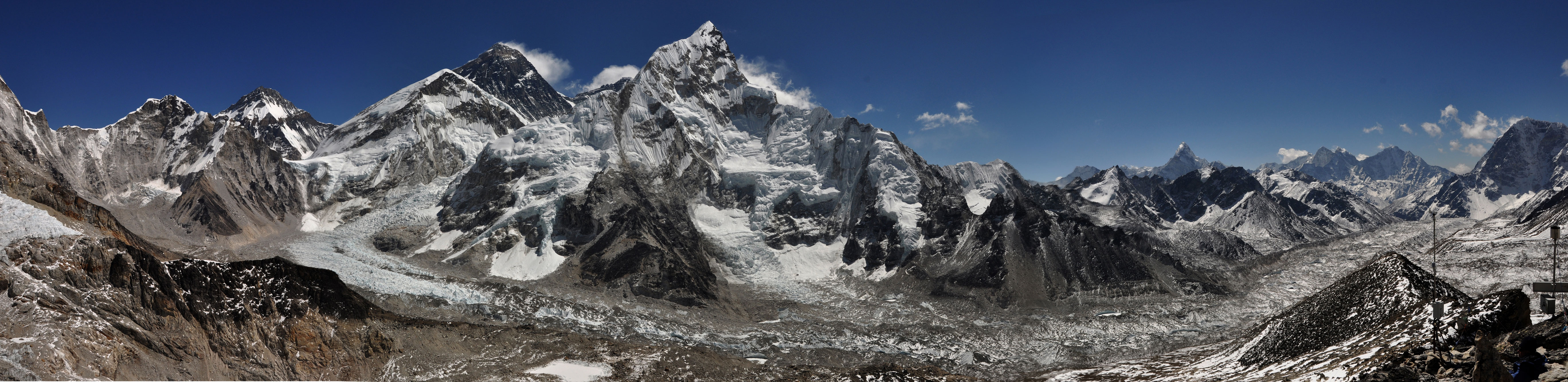 The ultimate guide to filming in the Himalayas » The Location Guide