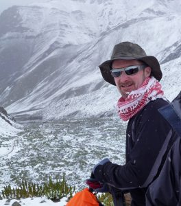 The ultimate guide to filming in the Himalayas