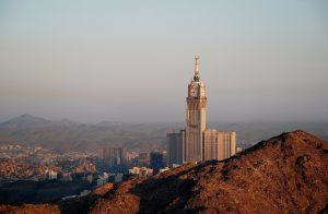 35% production rebate inbound for Saudi Arabia