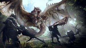 Video game adaptation, Monster Hunter, set for South Africa shoot
