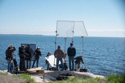Melanie Solomon, Screen Nova Scotia, News, Article, Interviews, Film, Filming, Filmmaking, Canada, Production, Industry