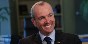 New Jersey Governor pledges support for restoring state film incentive